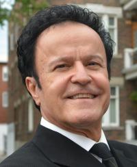 Alain Velosa